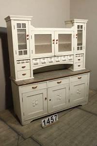 Küchenschrank Shabby Chic : mobiliar interieur schr nke antiquit ten ~ Orissabook.com Haus und Dekorationen