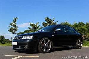 Audi A3 8l 1 8 T Ambition   Biete