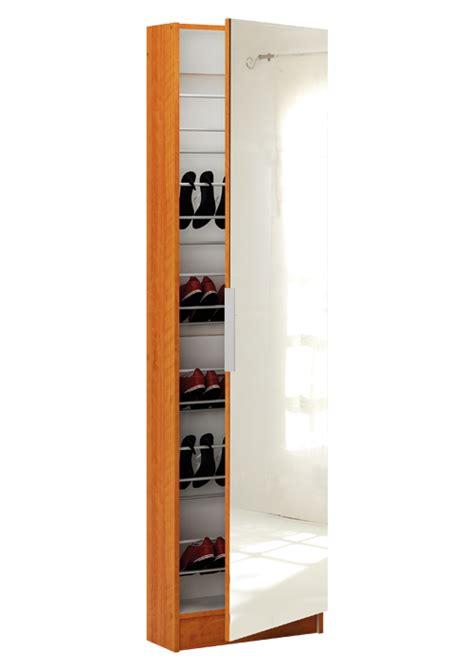 armoire a chaussure conforama table de lit