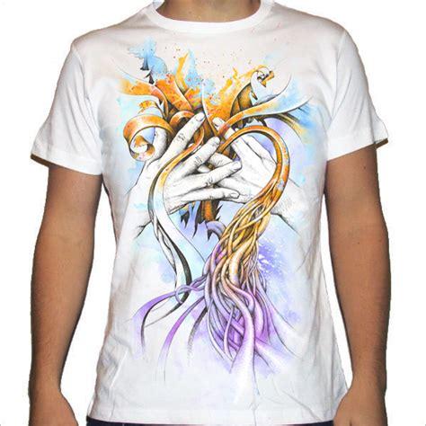 shirt art appealing casual