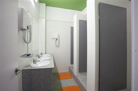 Sant Jordi Alberg In Barcelona, Spain  Find Cheap Hostels