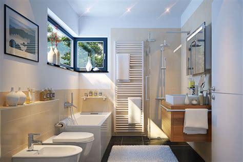 Einbauspots Badezimmer  Haus Planen