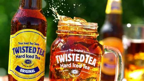 however the pretzel twisted tea review your favorite drink for summer