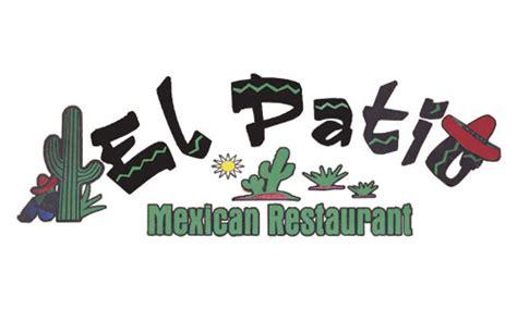 El Patio Mexican Restaurant Farmington Mi by Get Directions To El Patio Mexican Restaurant Mexican