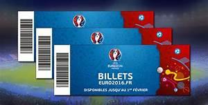 Gagner Des Places Pour L Euro 2016 : comment obtenir les derni res places pour l 39 euro 2016 ~ Medecine-chirurgie-esthetiques.com Avis de Voitures