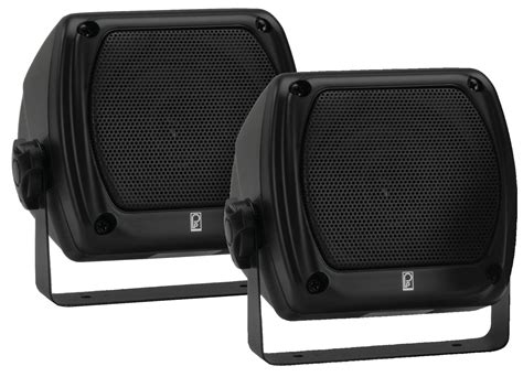 Boat Speakers Manual by Get 2018 S Best Deal On Poly Planar Ma840b Marine Speakers