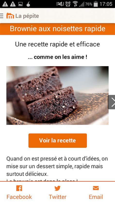 cuisine recettes marmiton marmiton recettes de cuisine android apps on play