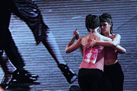Argentine Tango Competition Welcomes Gay Couples For The