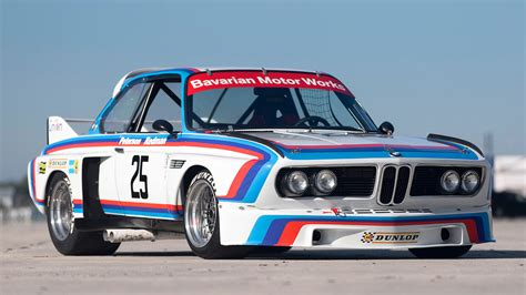 3 Car Wallpaper by 1975 Bmw 3 0 Csl Race Car Wallpapers Hd Images Wsupercars
