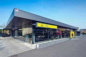 Garage Opel Thiers : opel belgium breidt business center netwerk uit ~ Gottalentnigeria.com Avis de Voitures