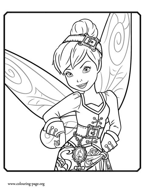 Another beautiful coloring page from Disney movie The
