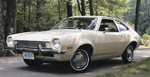 Ford Pinto Case Timeline