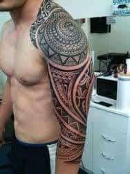 samoan tattoo meaning ideas designs tribal sleeve