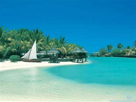 Beautiful Sceneries Of Nature For Wallpaper Mauritius Tourist Destinations