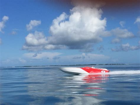 Public Boat R Crystal River by Zero And The Pack Cigs In The Keys 2015 Page 3