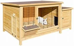 Hasenkäfig Für Drinnen : kaninchenstall mit heuraufe kerbl xxl 155 x 75 x 80 cm kaninchenstall kaufen ~ Eleganceandgraceweddings.com Haus und Dekorationen