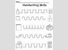 Kindergarten Worksheets Printable Packets Pdf Related Keywords