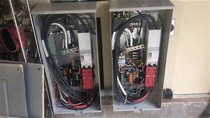Generac 22kw Guardian Automatic Standby Generator