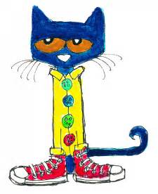 pete the cat groovy buttons pete the cat 100 groovy days of school bulletin board set