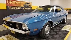 1971 Ford Mustang Grande | eBay
