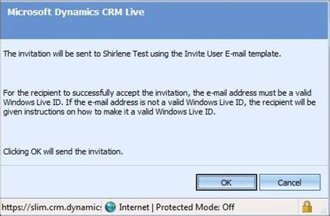 change windows live id associated with your crm live login