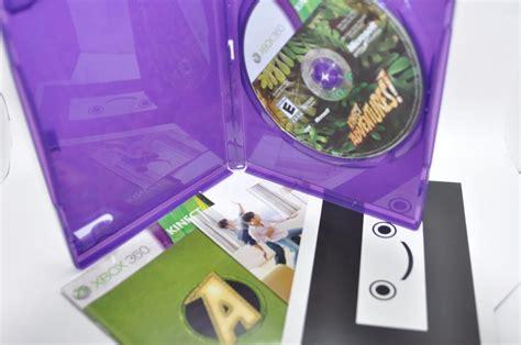 Are you ready to use your voice to control the new generation of consoles? Kinect Sensor Con Juego Para Xbox 360 - $ 799.00 en Mercado Libre