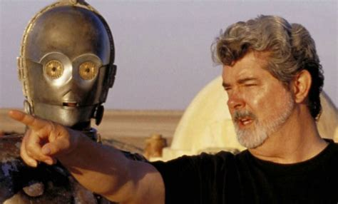 Concept For Cancelled 'star Wars' Trilogy From George