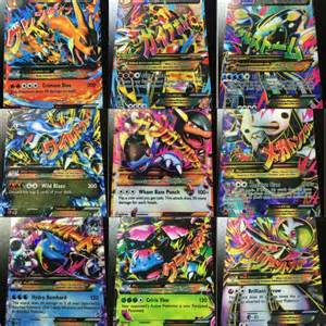 new pokemon ex cards for sale