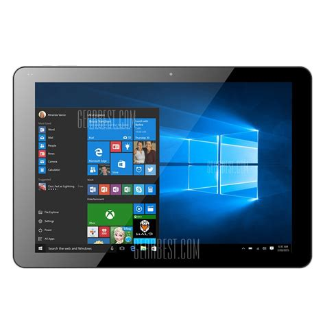 Tablet That Runs Windows Chuwi Hi12 A Tablet Pc That Runs Windows 10 And Android 5