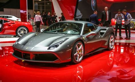 ferrari car 2016 2016 ferrari 488 gtb price future car release