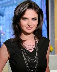 'GMA' Weekend Anchor Bianna Golodryga Follows Katie Couric ...