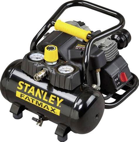 druckluft kompressor 5 l 10 bar stanley fatmax fatmax kaufen