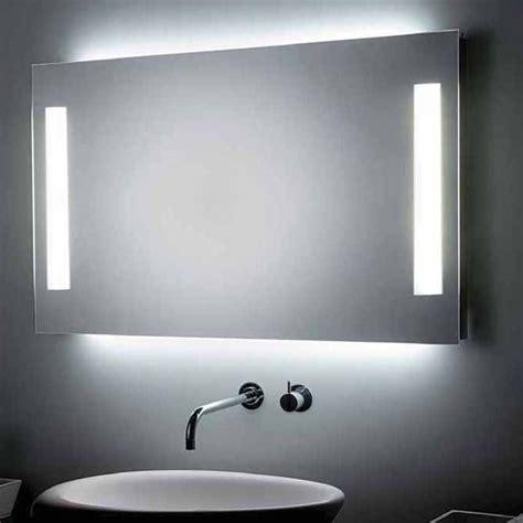 spiegel mit integrierter beleuchtung koh i noor quot pl quot spiegel mit beleuchtung seitlich