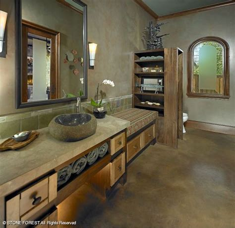 Bathroom Fixtures Tx by Each Wabi Sink Is Carved From Boulders They Will