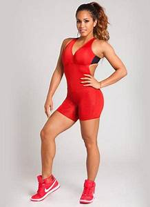 Red and Black One Piece – CossaMia