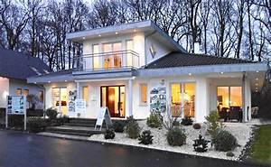 Musterhäuser Bad Vilbel : lehner haus fertighausblog musterhaus bad vilbel ~ Bigdaddyawards.com Haus und Dekorationen