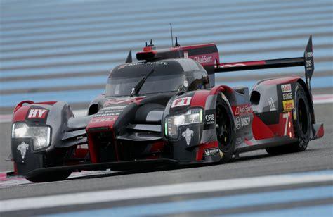 audi   racecar engineering