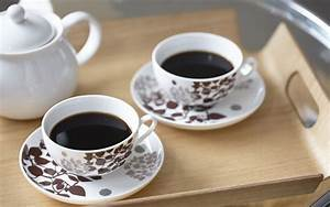 Two, Cups, Of, Coffee, Wallpapers, And, Images