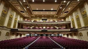 Free Seating Chart Mcfarlin Memorial Auditorium At Smu Attpac