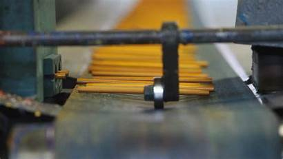 Pencil History Pencils Npr Remarkable Painted Trace