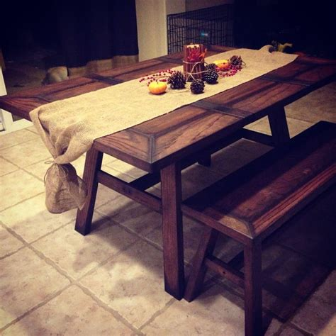 rustic country kitchen table 50 best country kitchen tables images on 4972