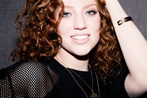 Jess Glynne And Her Sassy Demeanor Saves Her From Being