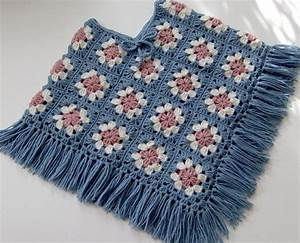 How Does Icy Work 37 Creative Crochet Poncho Patterns For You Patterns Hub