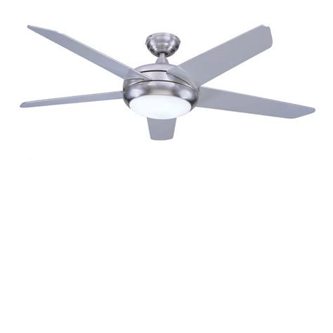 ceiling fans with lights and remote control global 52 stainless steel neptune ceiling fan with