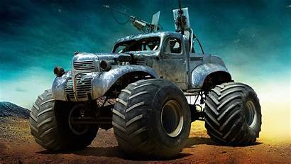 Mad Max Fury Road Wallpapers Jeep Stylish
