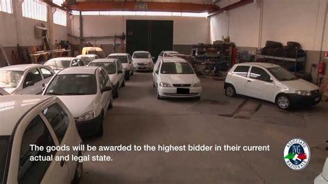 aste giudiziarie la spezia beni mobili ivg parma vendita all asta di veicoli institute of