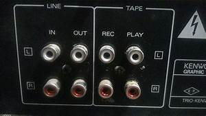Help With An Equalizer On An Older Sony Receiver
