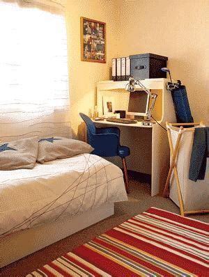 chambre universitaire recommandations pour une décoration chambre universitaire