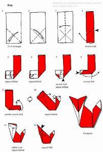 Framed Origami Animals