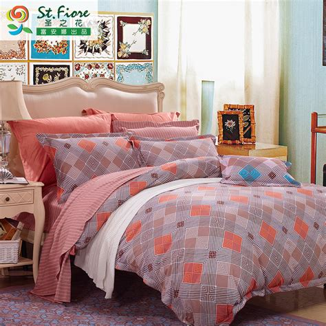 fall bedding sets fuanna 2015 arrived fall autumn bedding set of blue